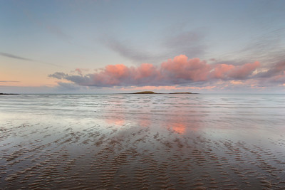 Evening Light at South Strand Beach-IMG_8905
