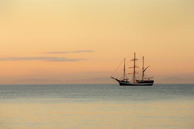 Tall Ship at Skerries-1L8A7540