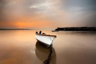 Sundown at Skerries-IMG_2135