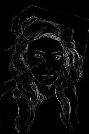 Sketch black 002
