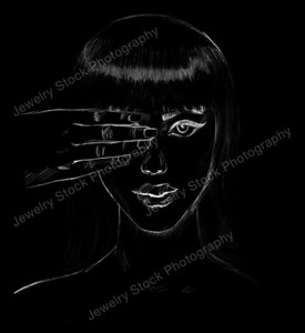 Sketch black 003