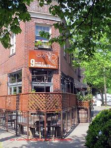 Restaurant  9 Million in Unmarked bills