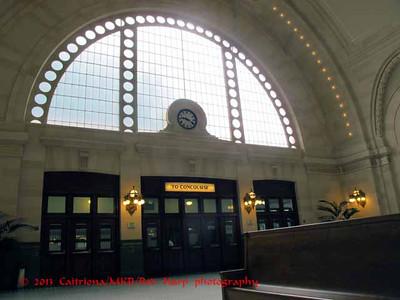 2013 0524 King St Station