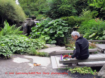 2013 0823 Bellevue Botanical