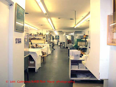 Boehm candy factory