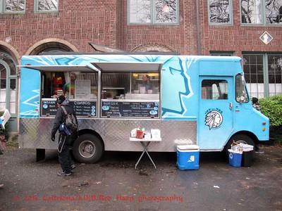 Off the Rez food truck