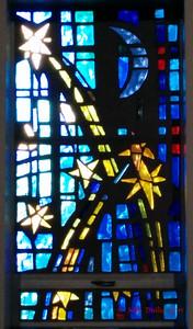 Raynor Chapel