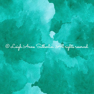 Frosted Viridian Reef