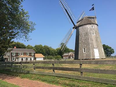 Gardiner Windmill