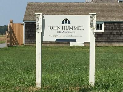 Wainscott Main/John Hummel