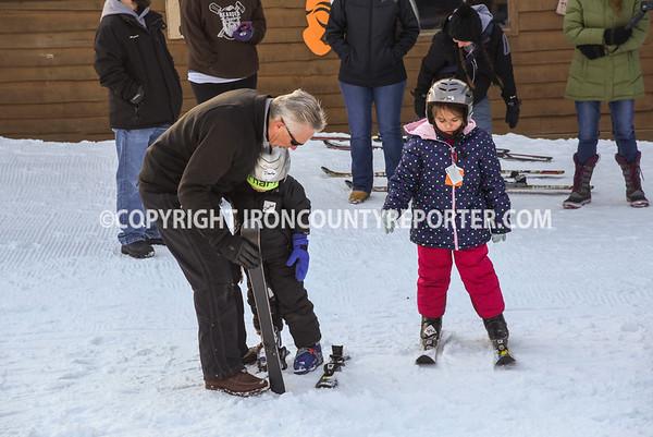Ski Brule  Kids Day