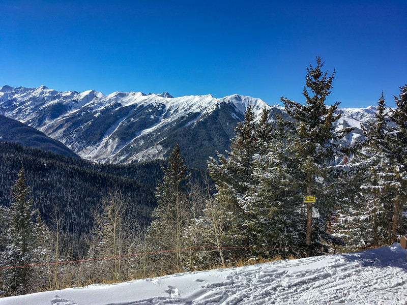 Aspen Ski Trip
