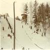 MN State High School Ski Jumping Tournament February 20, 1971 - John T Lyons