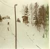 MN State High School Ski Jumping Tournament February 20, 1971 - Doug Bond