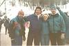 1993:  Mark Miles, Jamie & Suzanne Gaboury, Paul Johnson