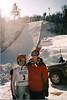 2003:  David Edlund and Veronica Myhra