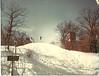 February 26, 1967 Ollie Myhra on the 30M jump