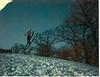 February 26, 1967 Jack Myhra on the 30M jump