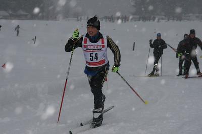 Johannes Scheu_SV Bremelau_Silvesterlauf 2012