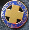 It's official. I am a Certified Patroller. Coooooool.