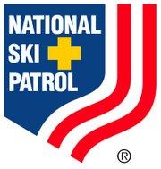 Symbol for the National Ski Patrol.