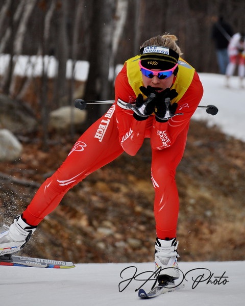 2012 US Cross Country Ski Nationals