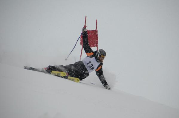 Snowshoe GS 2-3-2013