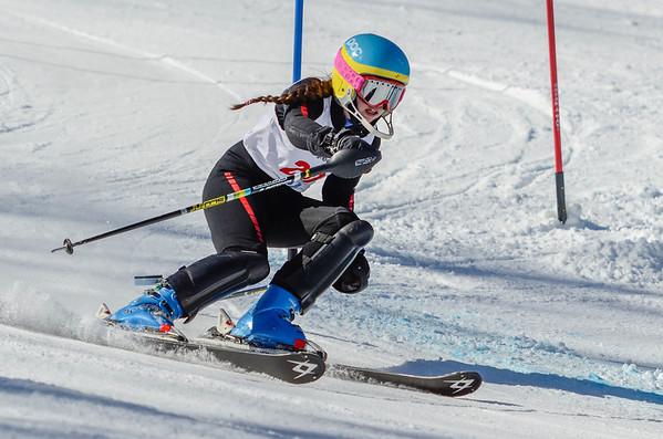 2013 SARA Ski Races