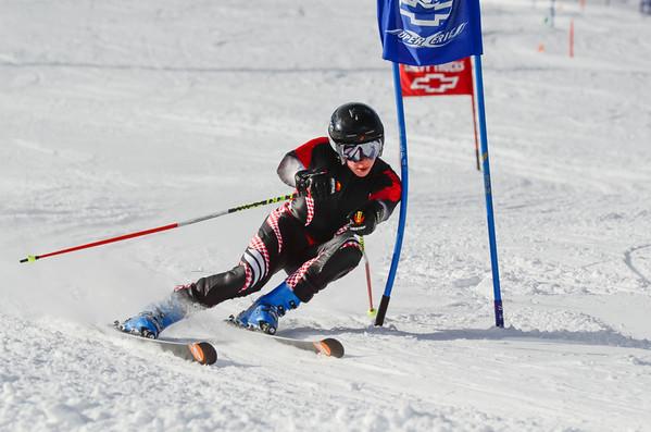 2012 Alpine Race Camp