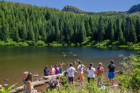 2014 Mount Hood Day 4