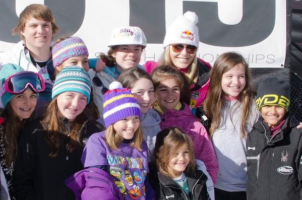 Copper Mountain Race Camp 2011