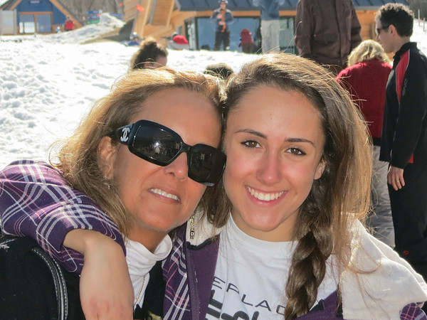 J3 Women Giant Slalom