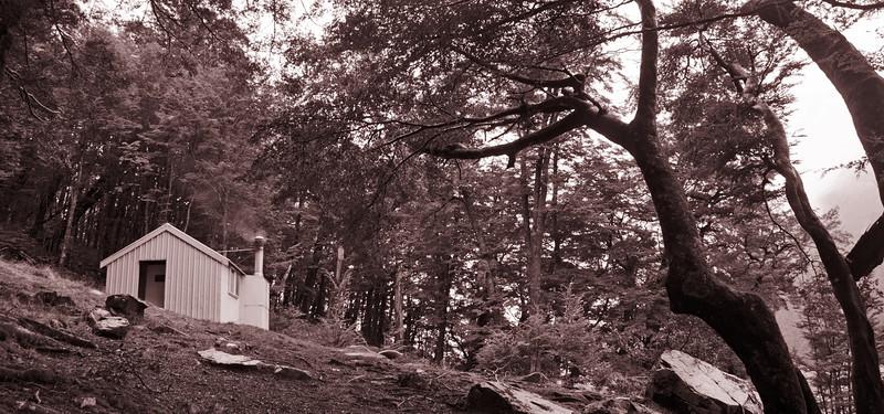 Memorial Hut