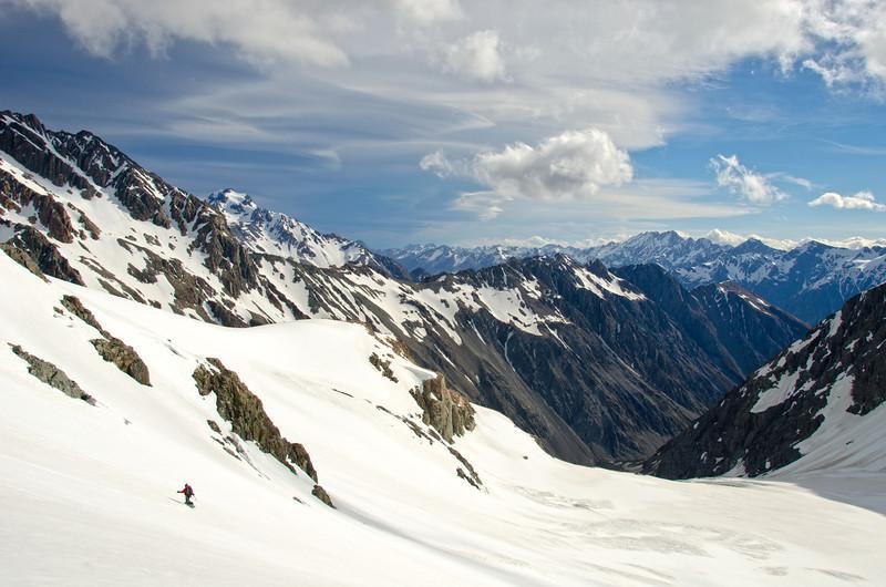 Separation Glacier