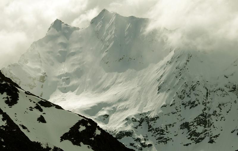 Soloist Peak