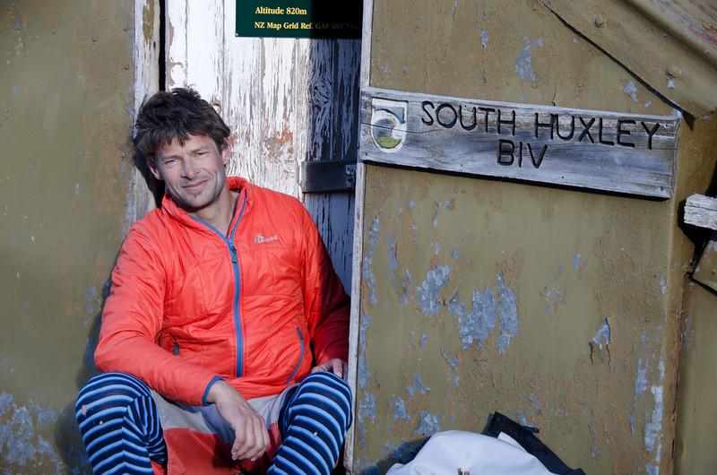 South Huxley Biv