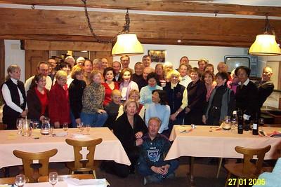 Ski Trips 2005