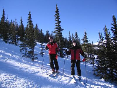Ski Trips 2006