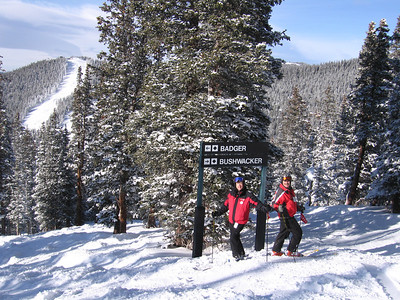 Dec 2006 - Summit County, CO