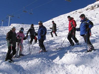 Ski Trips 2008
