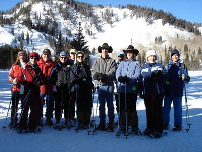 Ski Trips 2009