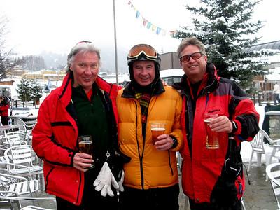 Aosta Valley, IT Feb 25 - Mar 5, 2011