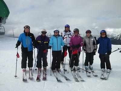 Ski Trips 2015