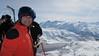 Rick at Pic Blanc