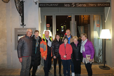 Alpe d'Huez & Avignon, France, Feb 28 to Mar 11, 2017