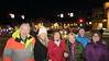 Friday night, Downtown Breck - Dave, Cici, Pat, Helen, Joe & Nina