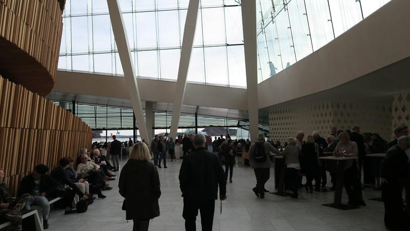Opera House Lobby