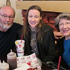 Greg, Sarah & Beth