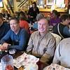 Roger, Brad, Larry & Larry