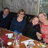 Sake Restaurant - Joe, Nina, Ava & Helen
